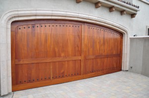 Beatitful Garage Doors